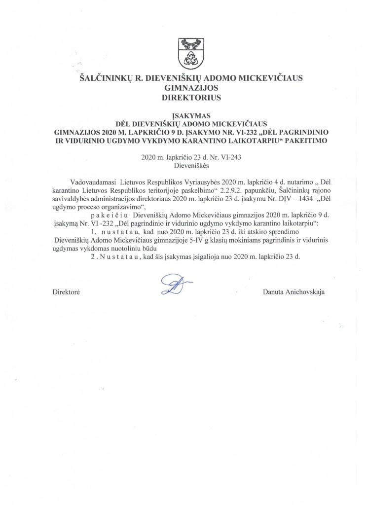 pakeitimas-del-pagr-ir-vidurinio-ugdymo-nuo-2020-11-23-001-2